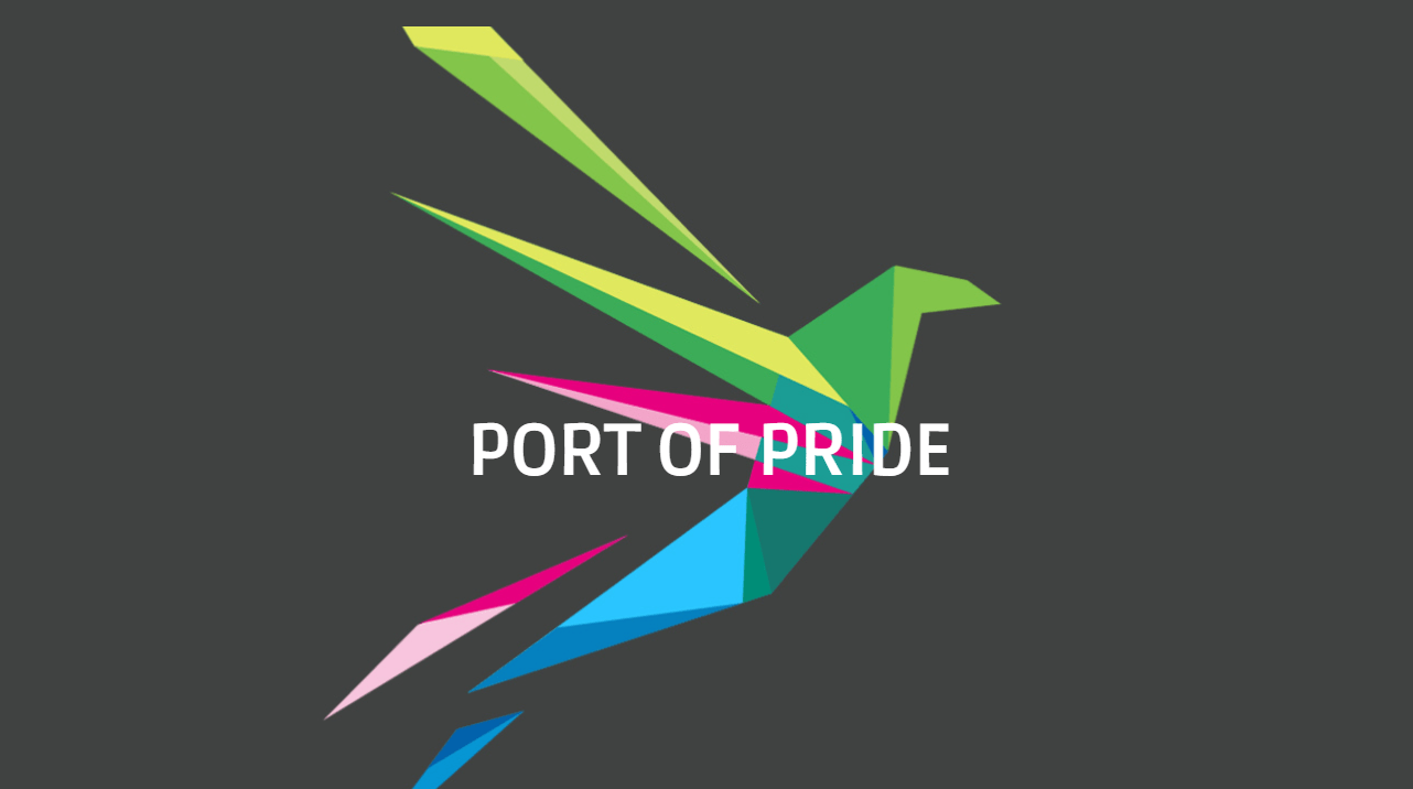 Port of Pride