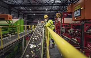 AVR afvalverwerking